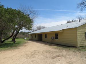 Henzel Christian Youth Camp Lodging