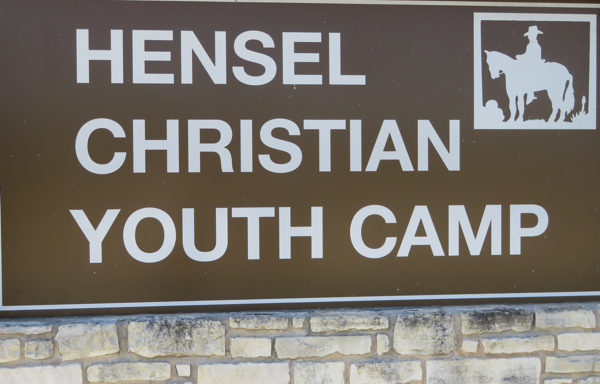 Hensel Christian Youth Camp